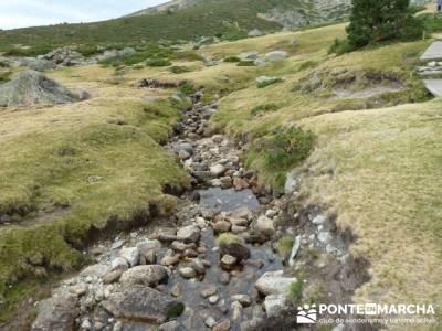Lagunas de Peñalara - Parque Natural de Peñalara;rutas senderismo sierra de madrid;mochilas de sen